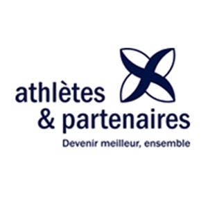 Athletes et partenaires