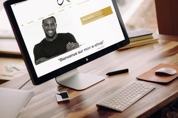 E-shop de Teddy Riner