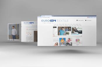 Site Eurocom/Textile