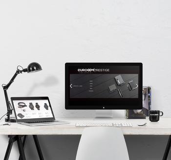 Site Eurocom/prestige