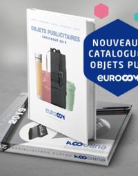 Catalogue Objets Pub