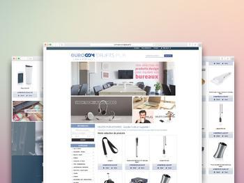 Site Eurocom/objets