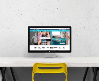 E-shop d'Eurocomswim