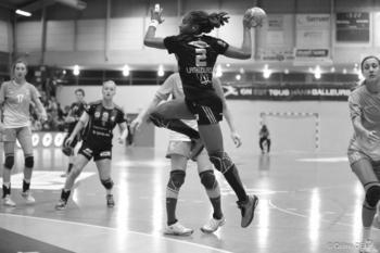 Equipements Handball
