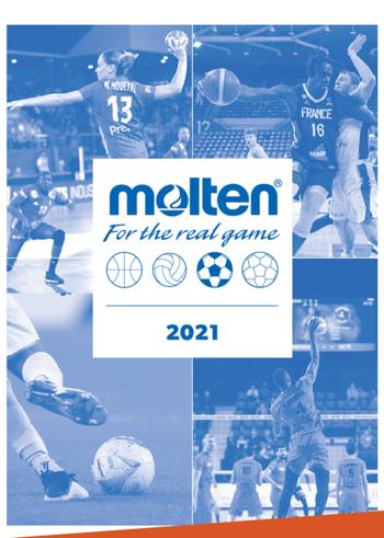 Catalogue Molten