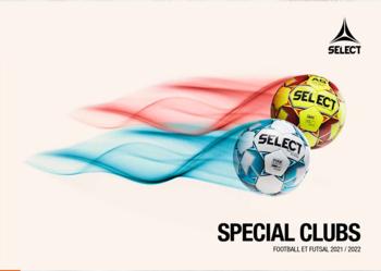 Catalogue Select Football