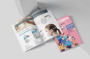 Catalogue pour votre protection